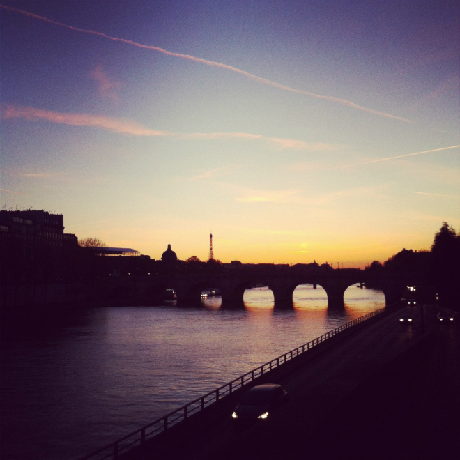sunset-paris